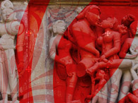 Conheça os 30 beijos do Kama Sutra